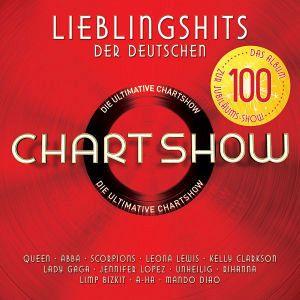 Ultimative Chartshow Lieblingshits Der Deutschen - Diverse