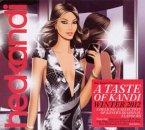 Hed Kandi: A Taste Of Kandi Winter 2012