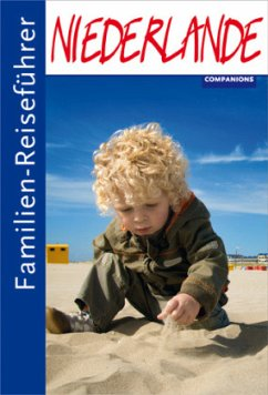Familien-Reiseführer Niederlande