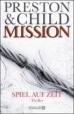 Mission - Spiel auf Zeit / Gideon Crew Bd.1