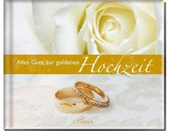 goldene hochzeit buch