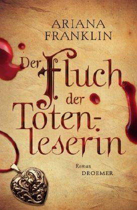 Der Fluch der Totenleserin / Adelia Aguilar Bd.4