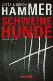 Schweinehunde / Konrad Simonsen Bd.1