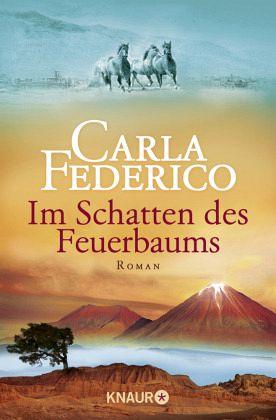 Buch-Reihe Chile-Saga von Carla Federico