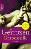 Grabesstille / Jane Rizzoli Bd.9