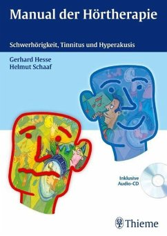Manual der Hörtherapie