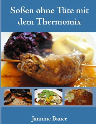 abnehmen mit system thermomix