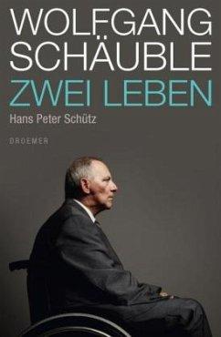 Wolfgang Schäuble - Schütz, Hans Peter