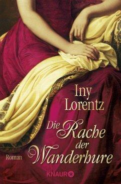 Die Rache der Wanderhure / Die Wanderhure Bd.2 - Lorentz, Iny