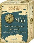 Weisheitskarten der Seele - The Map