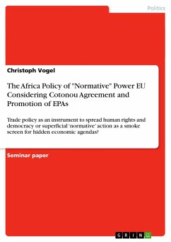 The Africa Policy of