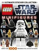 LEGO Star Wars - Minifigures