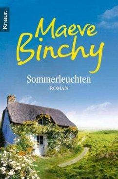 Sommerleuchten - Binchy, Maeve