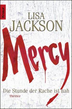 Mercy / Detective Bentz und Montoya Bd.6 - Jackson, Lisa