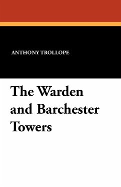 The Warden and Barchester Towers