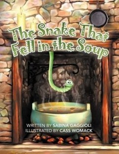 The Snake That Fell in the Soup