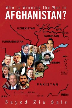 Who is Winning the War in Afghanistan?