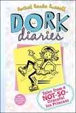 Dork Diaries 04. Tales from a Not-So-Graceful Ice Princess