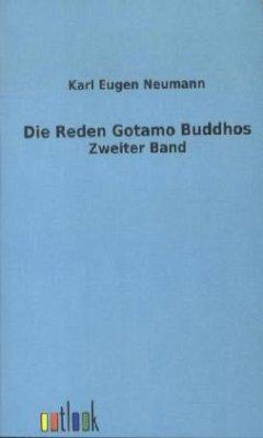 Die Reden Gotamo Buddhos