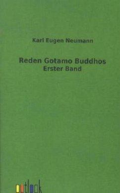 Reden Gotamo Buddhos