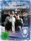 Polizeiinspektion 1 - Staffel 05 (3 Discs)