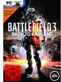 Battlefield 3 - Back to Karkand (Code in a Box, Datenträger nicht