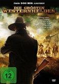 Die größten Westernhelden - 2 Disc DVD