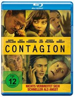 Contagion - Marion Cotillard,Matt Damon,Laurence Fishburne