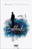 Ballade - Der Tanz der Feen / Deirdre & Luke Bd.2
