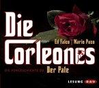 Die Corleones, 8 Audio-CDs