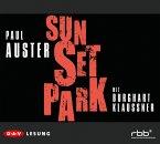Sunset Park, 6 Audio-CDs