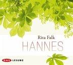 Hannes, 4 Audio-CDs