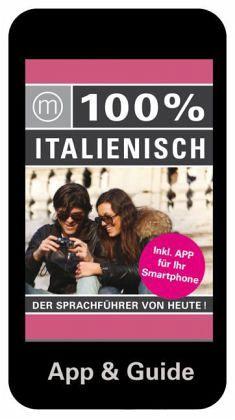 100 sprachguide italienisch inkl app portofrei bei b bestellen. Black Bedroom Furniture Sets. Home Design Ideas