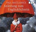 Anleitung zum Unglücklichsein, 2 Audio-CDs