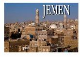 Jemen - Ein Bildband