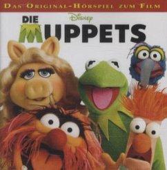 Muppets, 1 Audio-CD