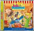 Der verhexte Bürgermeister / Bibi Blocksberg Bd.104 (1 Audio-CD)