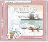 Kleiner Eisbär - Lars, bring uns nach Hause, 1 Audio-CD