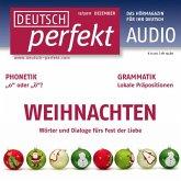 Deutsch lernen Audio - Weihnachten (MP3-Download)