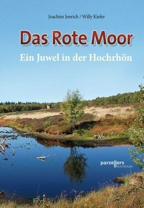 Das Rote Moor - Jenrich, Joachim; Kiefer, Willy