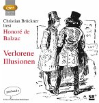 Verlorene Illusionen, 2 MP3-CDs