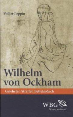 Wilhelm von Ockham - Leppin, Volker