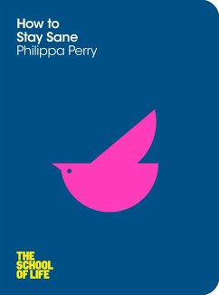 How to Stay Sane - Perry, Philippa