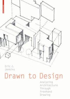 Drawn to Design - Jenkins, Eric J.