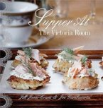 Supper at the Victoria Room: Effortlessly Cool Entertaining