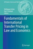 Fundamentals of International Transfer Pricing in Law and Economics