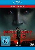 Fright Night (Blu-ray 3D, + Blu-ray 2D)
