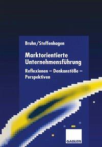 Marktorientierte Unternehmensführung