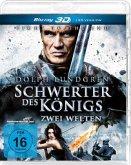 Schwerter des Königs - Zwei Welten (Blu-ray 3D)