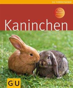 Kaninchen - Linke-Grün, Gabriele; Wegler, Monika